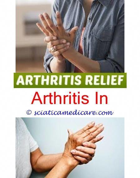 Vitamins for arthritis pain relief Does arthritis spread