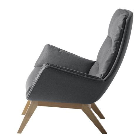 Sessel Garbo I Webstoff Furniture Armchair Sleeper Chair