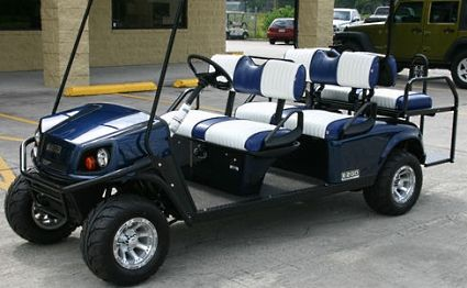 24+ Best 6 passenger golf cart ideas