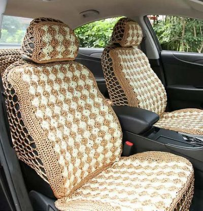 14 Best Car Seat Covers Images Crochet Car Crochet Car Seat Cover Crochet Furniture