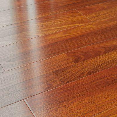 Walnut Laminate Flooring