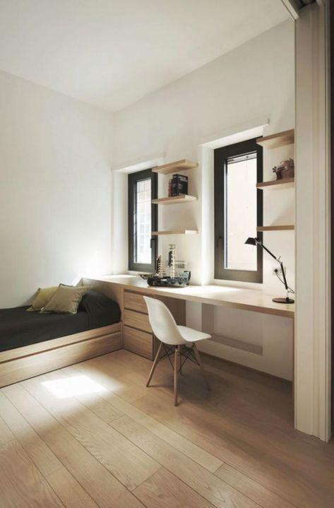 Cozy Minimalist Bedroom Decor And Design Ideas