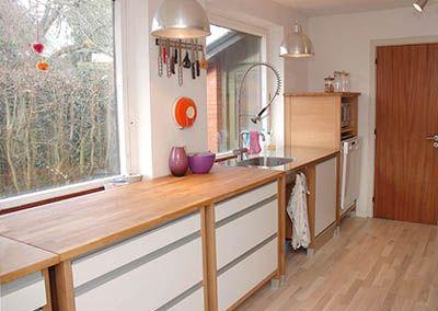 Freestanding Ikea Bravad Kitchen | Ideas For My Kitchen | Pinterest | Standing  Kitchen, Kitchens And Free Standing Kitchen Cabinets