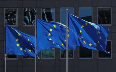 World Eu Delays Decision On Border Reopening Barbados Today In 2020 List Of Countries Flags Of The World Eu Flag