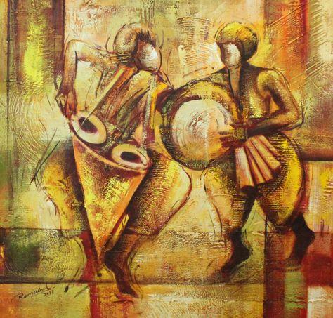 Indian musical Art 07 (ART_1522_20749)