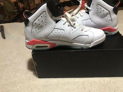 84d73357112 Air Jordan 13 Retro Cherry Size 7.5y #fashion #clothing #shoes #accessories  #mensshoes #athleticshoes (ebay link)   Athletic Shoes   Jordan 13, Nike air  ...