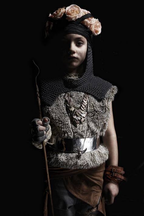 kids-fashion- art photography