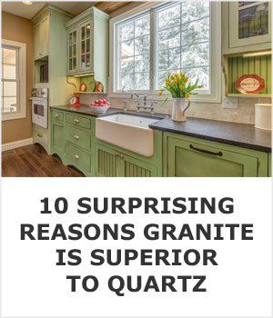10 Crucial Differences Between Silestone Quartz And Granite Cost