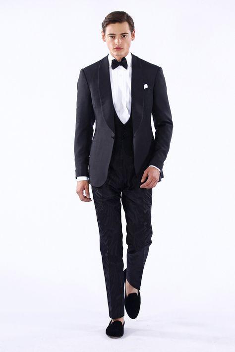 Ralph Lauren Spring 2016 Menswear Fashion Show Mode Homme
