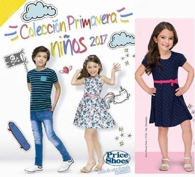 659e1ab3c catalogo priceshoes ropa niños p-2017