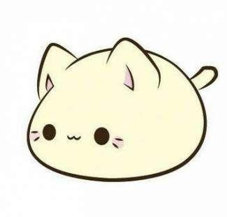 30 Ideas Cats Drawing Cute Kawaii In 2020 Cute Animal Drawings Kawaii Cute Little Drawings Cute Kawaii Animals