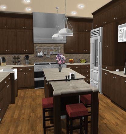 Kitchen Design Software 3d Online Design Tools Kitchen Design Software Kitchen Design Kitchen Tools Design