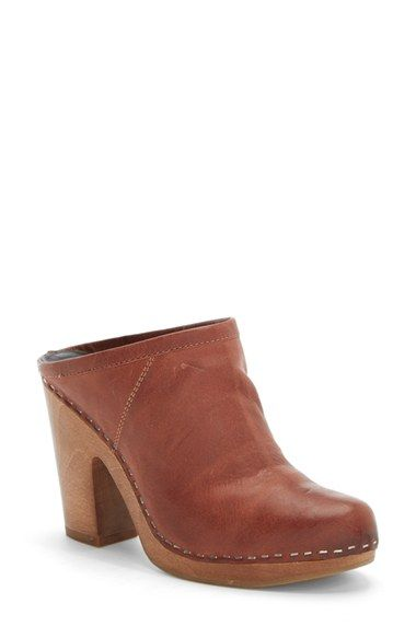 Dolce Vita 'Ackley' Mule (Women) available at #Nordstromi  I need these !