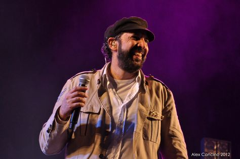 Juan Luis Guerra- famous Dominican, tropical singer. Learn about him, some of his songs (all kid appropriate!) and then learn how to dance some merengue! I did this in my Spanish class and the kids loved it.