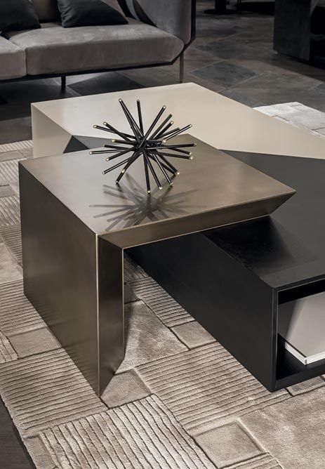 15 Coffee Table Decor Ideas For A More Lively Living Room Coffee Table Living Room Modern Coffee Table Design Coffee Table