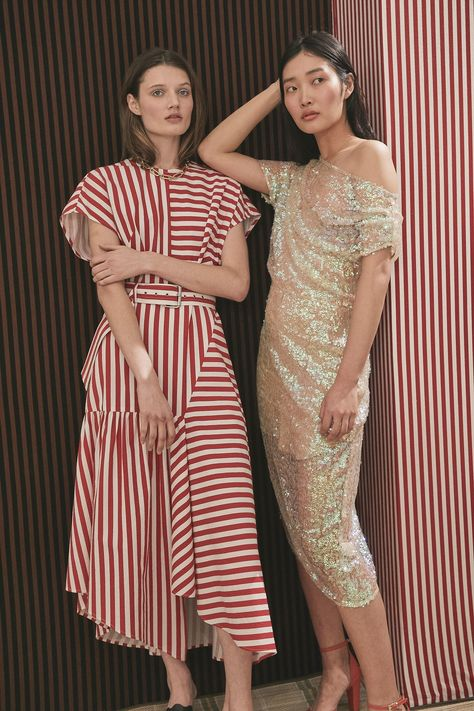 Rachel Comey Pre-Fall 2018 Fashion Show Collection: See the complete Rachel Comey Pre-Fall 2018 collection. Look 23