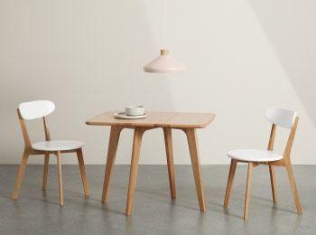 Holz Designer Esstische Kuchentische Made Com In 2020 Kuche Tisch Esstisch Tisch