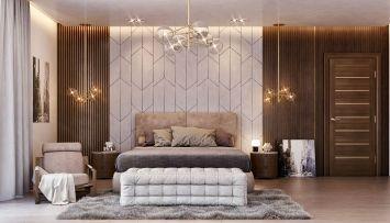 23 Example Of Dream Bedroom Master Luxury Modern 43 Luxurybedrooms Luxury Bedroom Master Contemporary Bedroom Bedroom Bed Design