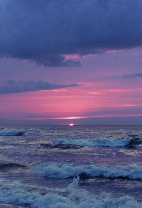How to Take Good Beach Photos Ciel Pastel, Pastel Sky, Pink Sky, Types Of Photography, Landscape Photography, Nature Photography, Wedding Photography, Ocean Sunset, Sunrise And Sunset