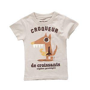 """""""Croqueur de croissants"""""""