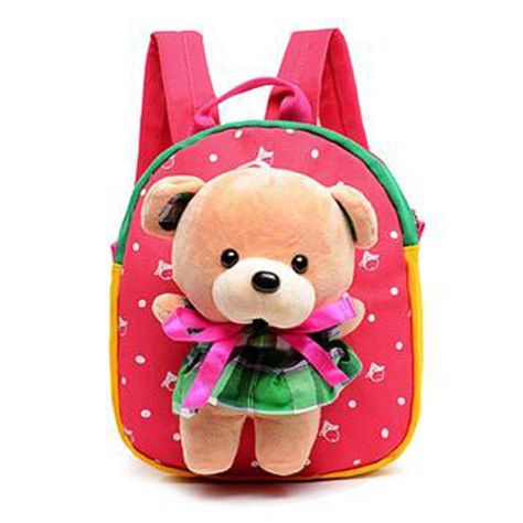 e31b4b5b3133 Item Type  School Bags Type  Backpack Item Length  21cm Item Weight  0.2kg  Closure Type  Zipper Gender  Girls Main Material  Polyester Item Height   24cm ...