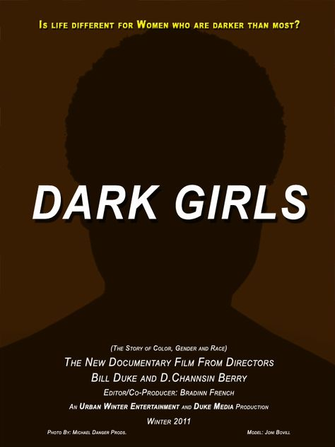 Just saw a clip of this documentary.  It looks so powerful, can't wait to see the whole thing.