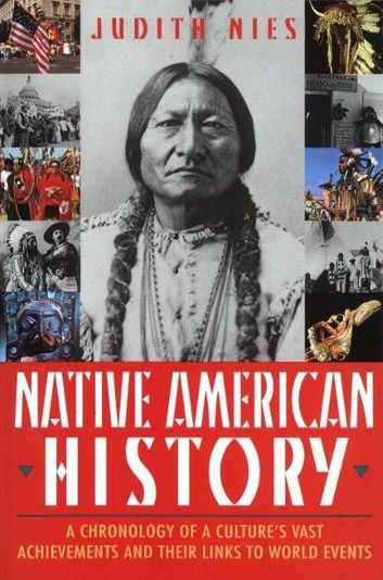 Photo of Native American History ebook by Judith Nies – Rakuten Kobo