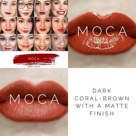 Moca  Lip-Locked by Tess #321066