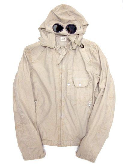 Terra pCompany Г В C Miglia 2019 Goggle Jacket Tinto Mille QthorxBsCd