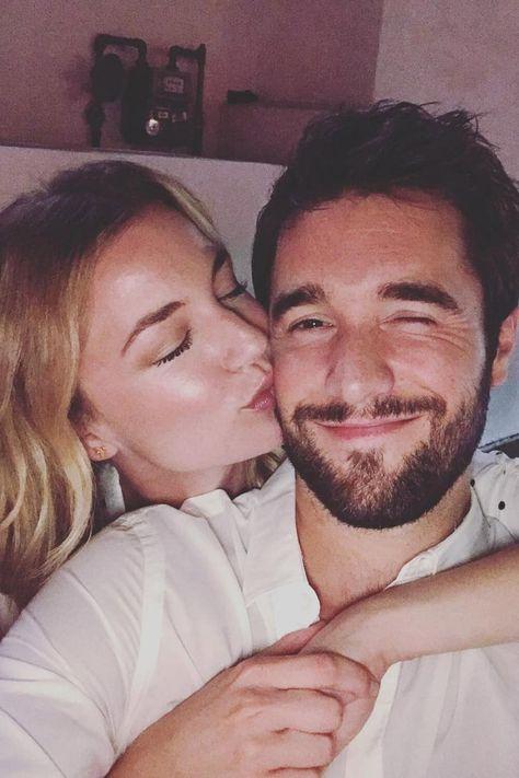 Josh och Emily från hämnd dating