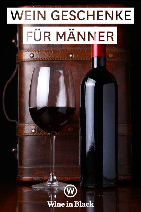 37 Wein Geschenkideen & Tipps   Wine in Black-Ideen in