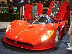 Saker Cars Wikipedia Cars Concept Cars Super Cars