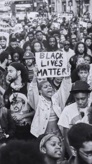 Blm Blm Wallpaper Black Lives Matter Art Black And White Aesthetic Black Lives Matter Quotes Black lives matter collage wallpaper