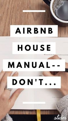 Don't Forget These 19 Airbnb House Manual Instructions! Click Button To See First Item rent airbnb vacation vrbo time share vacation home rentals Rental Decorating, Decorating Tips, Airbnb House Rules, Home Design, Air Bnb Tips, Airbnb Rentals, Vacation Rentals, Home Buying Tips, Airbnb Host