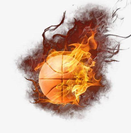 Basketball Flame Png Basketball Basketball Clipart Combustion Creative Creative Design Basketball Clipart Basketball Png
