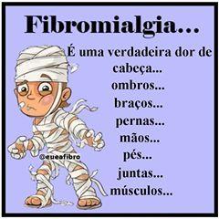 Dor braço fibromialgia e ombro