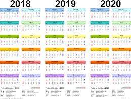 Hasil Gambar Untuk Kalender Pdf 2018 2028 Gambar