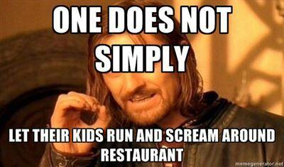 Restaurant Kitchen Humor so many times | the grave shift | pinterest