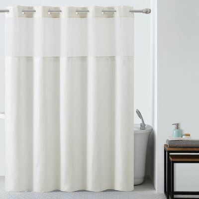 Highland Dunes Goettingen 2 Piece Shower Curtain Set In 2020