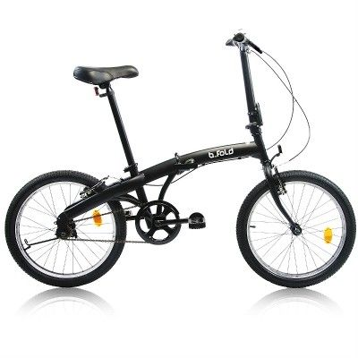 Bici Pieghevole Decathlon B Fold.Bici Pieghevole B Fold 20 Velo Pliant Idees Velo Et Decathlon