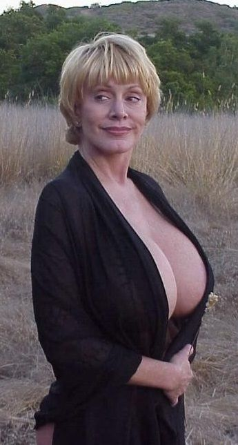 Agree, Mature women with large breasts