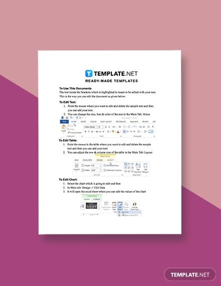 Employee Status Change Report Template Word Apple Pages Google Docs Proposal Templates Web Design Proposal Contract Template