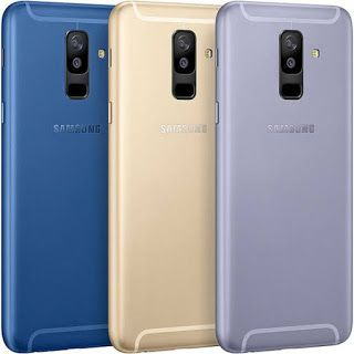 Interesting Facts Of Samsung Galaxy A6 Plus Full R Samsung Galaxy Samsung Mobile Price