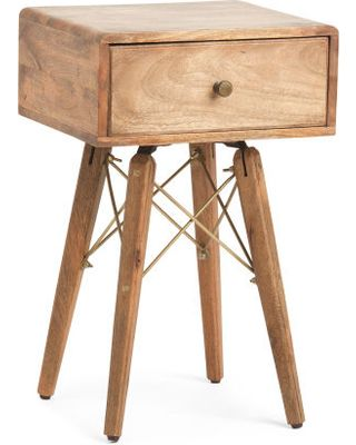 Mango Wood Side Table Made In India Side Table Wood Mango Wood Wood Solid wood nordic creative coffee table simple side sofa side table corner several bed round table. mango wood side table made in india