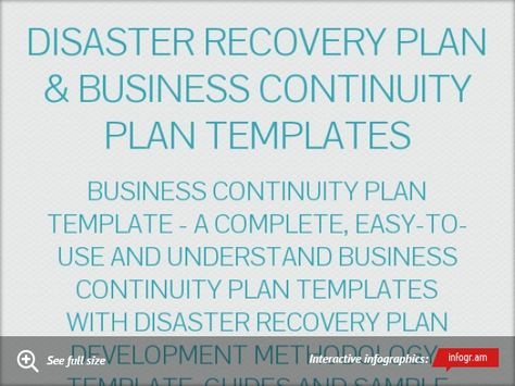 Anatomy of a comprehensive business plan http\/\/wwwtsbusinessplan - business continuity plan template free download