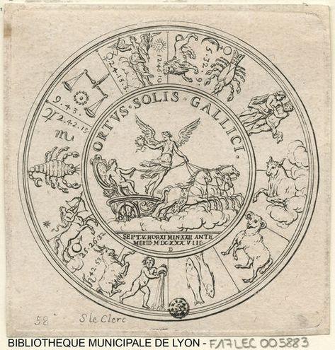 Suite De 98 Gravures Illustrant Les Medailles Sur Les Principaux