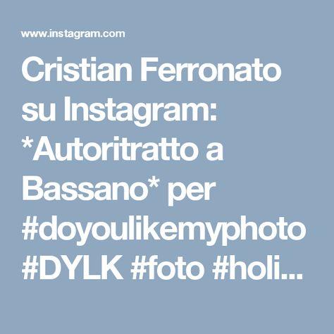 volgogolia Cristian Ferronato su...