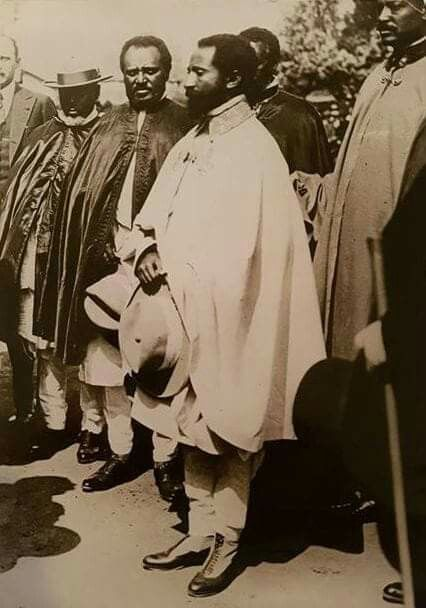 The Autobiography of Emperor Haile Sellassie I – Volume 2 (32) - Our  Afrikan Heritage Magazine