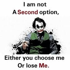 Joker Quotes | Best Life Quotes By Joker