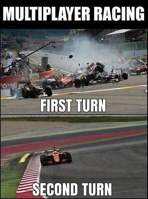 70 Best Formula One Humor Images In 2020 Formula One Formula 1 Formula